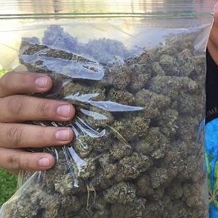 weed ksuh